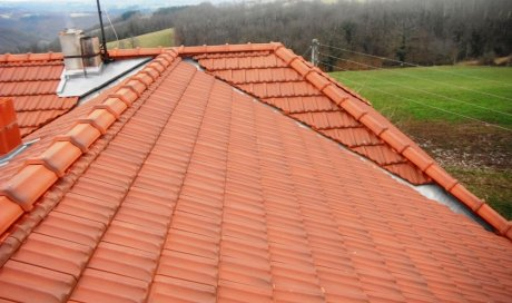 Pose de tuiles mécaniques et rénovation de toiture à Albi