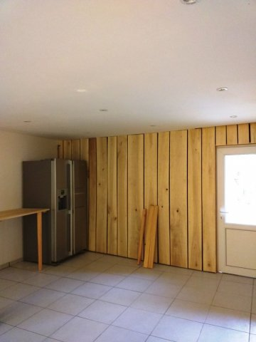 Aménagement intérieur - travaux - Albi (81)