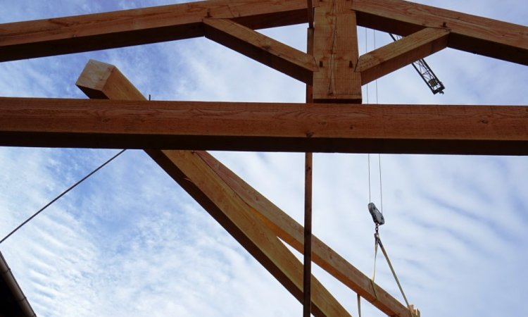 Rénovation charpente bois Albi
